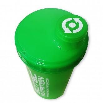 Scitec Nutrition šejker 700 ml - Neónovo zelený