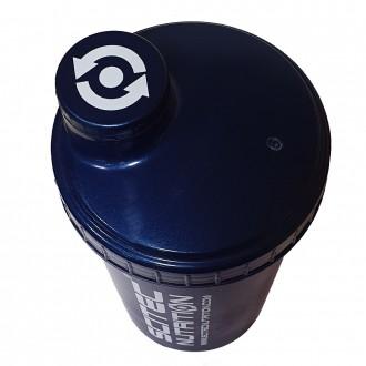 Scitec Nutrition šejker 700ml - Modrý